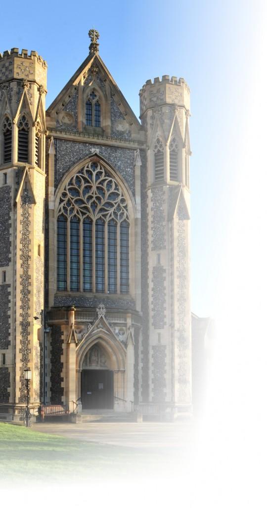 Sacred Heart Church, Wimbledon