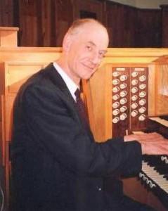 David Gammie
